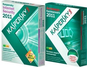 Kaspersky Internet Security & Kaspersky Anti-Virus ( KIS & KAV ) 2011 11.0. ...