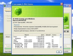 Dr.Web AIO Pack by 01.2011/RUS/ML