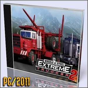 18 Wheels of Steel: Extreme Trucker-2 (PC/2011)