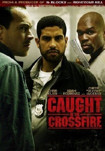 ��� ������������ ����� / Caught in the Crossfire (2010) HDRip
