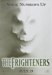 Страшилы / The Frighteners (1996) HDRip