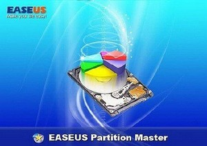 EASEUS Partition Master 7.0.1 Server Edition Retail