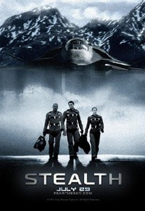 Стелс / Stealth (2005) BDRip
