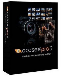 ACDSee Pro 3.0 Build 475 Final RePack