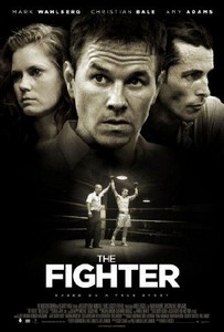 Боец / The Fighter (2010) DVDRip