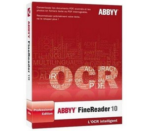 ABBYY FineReader 10.0.102.130 [70023] Professional Edition Multi (Rus) [x86/x64]