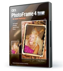 OnOne PhotoFrame Professional Edition v 4.6.1