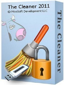 The Cleaner 2011 7.3.0.3619 Rus Portable