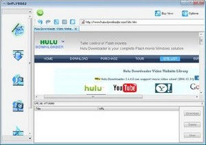 Hulu Downloader 2.4.5.5 Portable