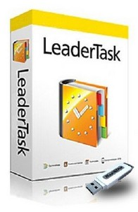 LeaderTask 7.1.1 Rus Portable