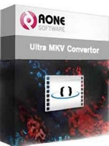 Aone Ultra MKV Converter 4.1.0213 Portable