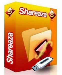 Shareaza 2.5.4.0 Final Rus Portable