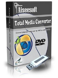 Aiseesoft Total Media Converter 5.2.30 Portable