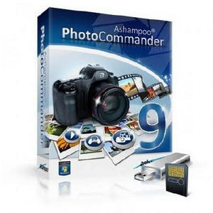 Ashampoo Photo Commander v 9.0 Beta Portable