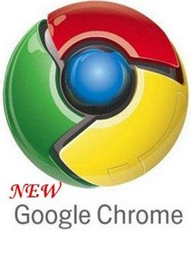 Новый Google Chrome