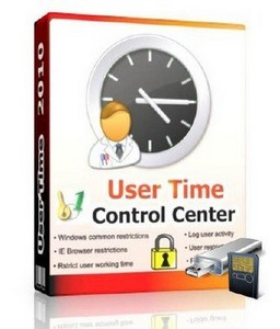 User Time Control Center v 4.9.4.6 Portable