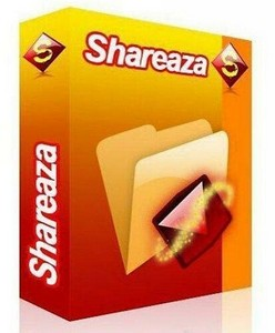 Shareaza 2.5.4.1 r8914 RuS + Portable