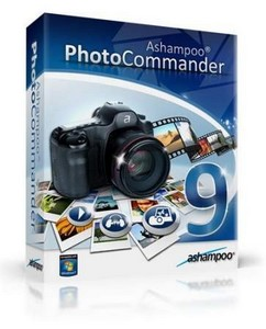 Ashampoo Photo Commander 9.0.0 (Final RUS)