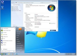Скачать: Windows Se7en Ultimate SP1 Activated by Tonkopey.