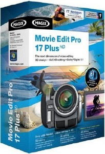 MAGIX Movie Edit Pro 17 Plus HD 10.0.10.2