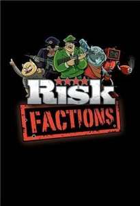 Risk: Factions (2011/ENG/RePack by Ultra)