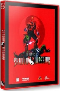 Shadow Warrior HD (PC)