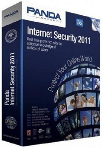 Panda Internet Security 2011 v16.00