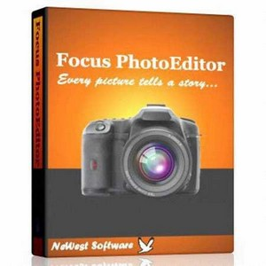 Newest Software Focus Photoeditor 6.3.2