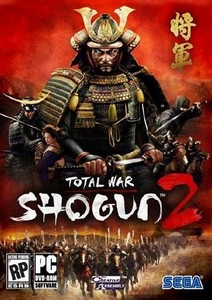 Shogun 2: Total War (2011/RUS/Repack)