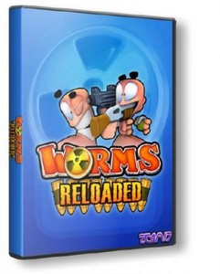 Worms Reloaded v.1.0.0.465 (2010/RUS/Multi/Repack by SkeT)