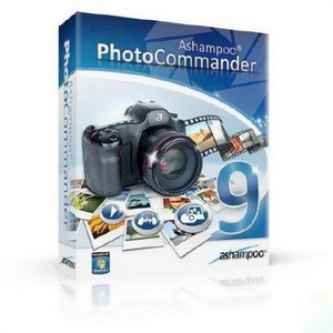 Ashampoo Photo Commander 9.1.0 Final