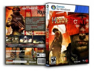 Homefront (2011/PC//Eng+Rus/Rip by VITOS)..