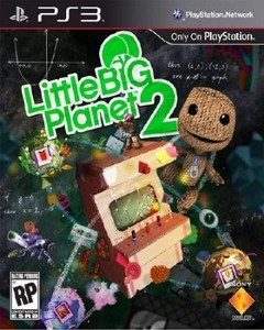 LittleBigPlanet 2 (2011/MULTi16/RUS/PS3/Rip)