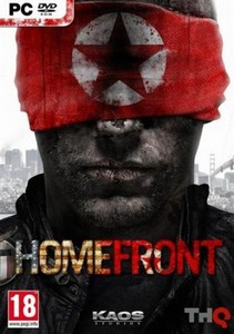 Homefront [Upd.1] (2011/RUS/Rip by R.G. Repacker's)