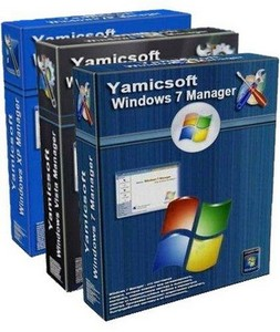 Yamicsoft Software Collection AIO by 04.2011/ENG+RUS