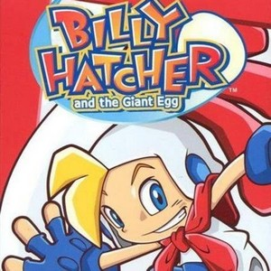 Billy Hatcher and the Giant Egg (2006/ENG)