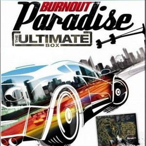 Burnout Paradise: The Ultimate Box (2009/RUS/RePack)