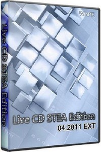 Live CD STEA Edition v.04.2011 EXT (Eng/Rus)