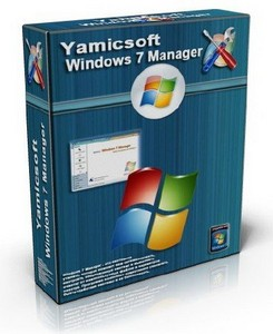Windows 7 Manager v2.1.1 Final Portable