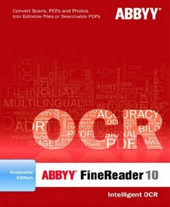 ABBYY FineReader 10.0.102.130 Corporate Edition Fully Activated Repack Rus