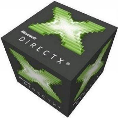 DirectX End-User Runtimes v.9.29.1974 Redist (April 2011) (x32/x64/ENG) - Т ...