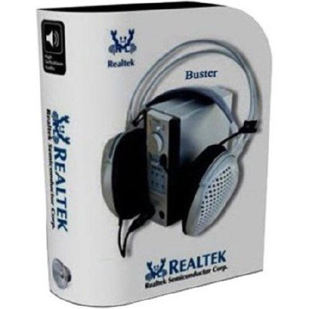Realtek HD Audio Codec Driver 2.60 (XP)