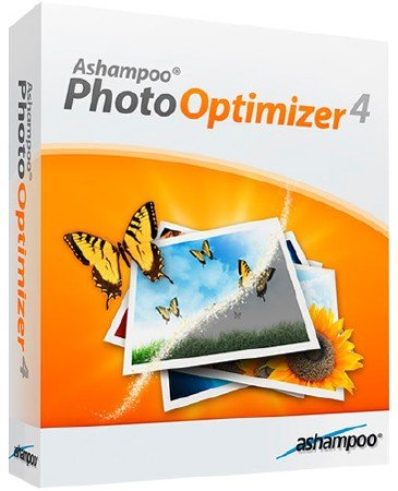 Ashampoo Photo Optimizer v4.0.1 Final