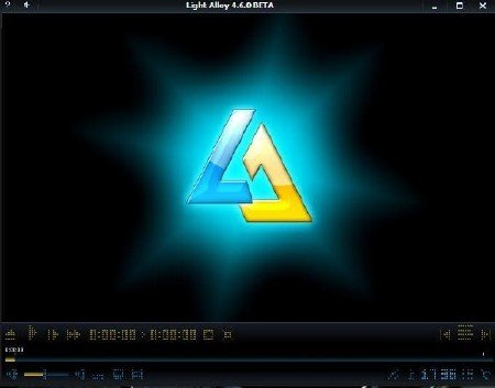 Light Alloy 4.6.0b [build 1483] [07.05.2011] RUS