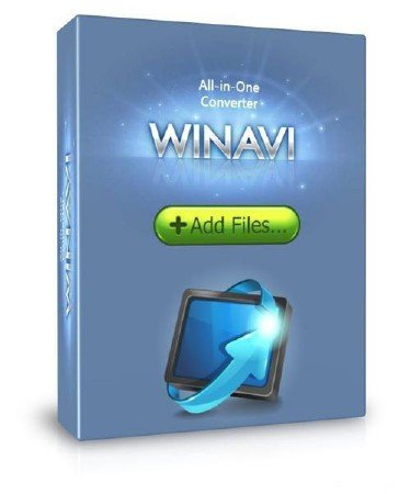 WinAVI All-In-One Converter 1.6.0.4147 Portable