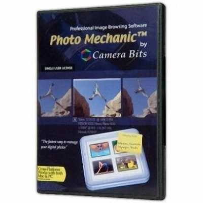 Camera Bits Photo Mechanic 4.6.7 beta 6