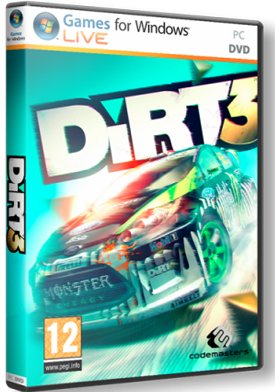 DiRT 3 (2011/PC/Rus/Rip by R.G. NoLimits-Team GameS)