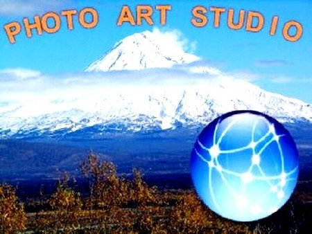 Photo Art Studio 3.0 (2011) Eng