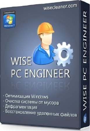 Wise PC Engineer v6.35 Build 211