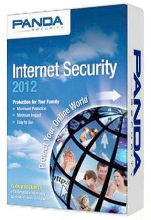 Panda Internet Security 2012 v 17.00.00 Final (Multi/Русский)
